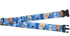 Disney Frozen Luggage Strap