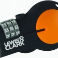Lewis N. Clark Retractable Cable Lock