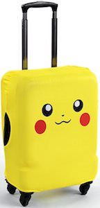Pikachu Suitcase Cover