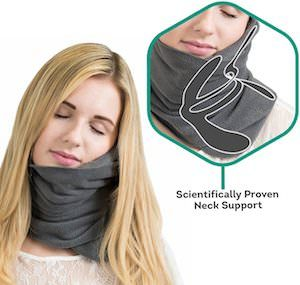 Trtl Travel Neck Pillow