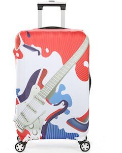 Guitar Suitcase Cover