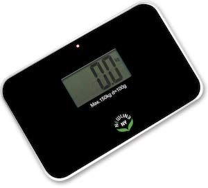 Travel Bathroom Scale
