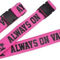 Always On Vacay Luggage Strap