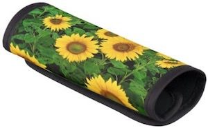 Sunflower Handle Wrap