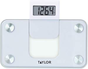 Taylor Extendable Travel Scale