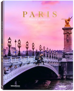 Paris Photo Book