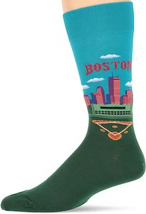 Boston Socks