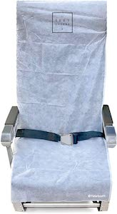 Airplane Seat Covers