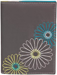 Daisy Passport Cover with RFID protection