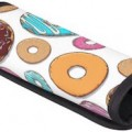 Bright Donuts Handle Wrap
