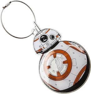 Star Wars BB-8 Luggage Tag