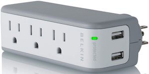 Belking Travel Charger With USB