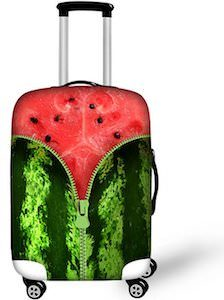 Watermelon Suitcase Cover