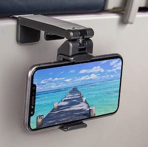 Portable Travel Phone Holder